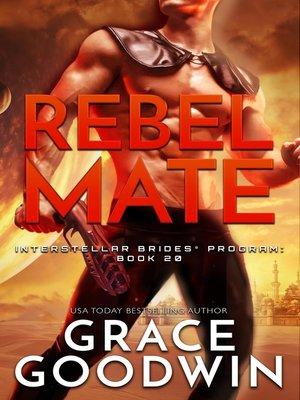 cover image of Rebel Mate