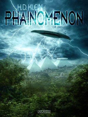 cover image of Phainomenon