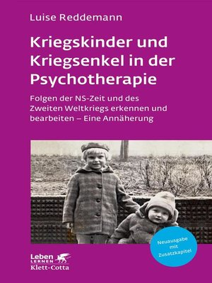 cover image of Kriegskinder und Kriegsenkel in der Psychotherapie