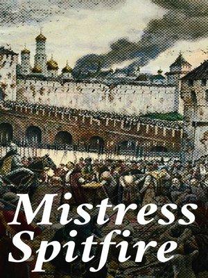 cover image of Mistress Spitfire