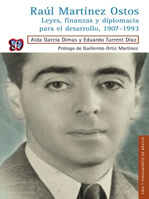 cover image of Raúl Martínez Ostos