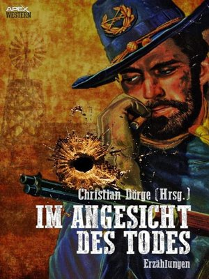 cover image of IM ANGESICHT DES TODES
