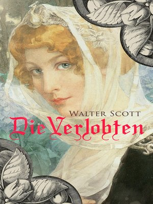 cover image of Die Verlobten
