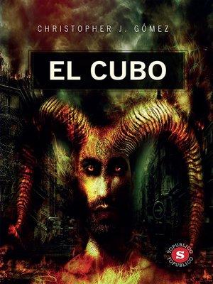 cover image of El cubo