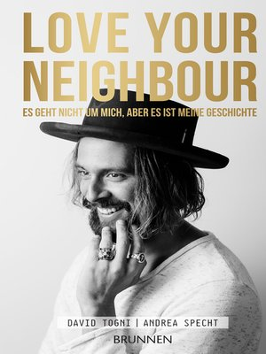 cover image of LOVE YOUR NEIGHBOUR