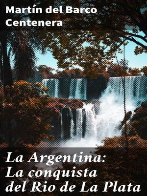 cover image of La Argentina