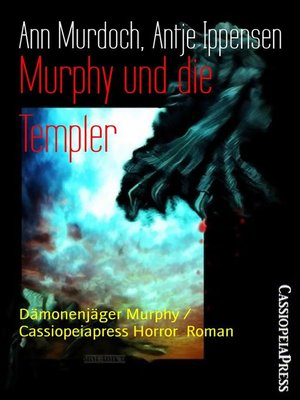 cover image of Murphy und die Templer