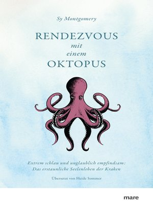 cover image of Rendezvous mit einem Oktopus
