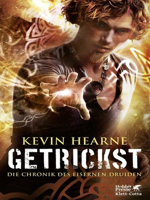 cover image of Getrickst