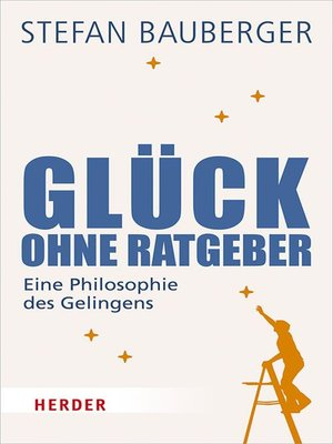 cover image of Glück ohne Ratgeber