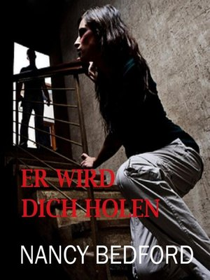 cover image of Er wird dich holen