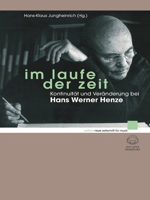cover image of Im Laufe der Zeit
