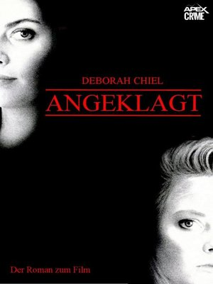 cover image of ANGEKLAGT