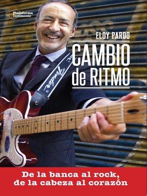 cover image of Cambio de ritmo