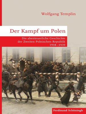cover image of Der Kampf um Polen
