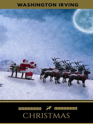 cover image of Christmas (Golden Deer Classics)