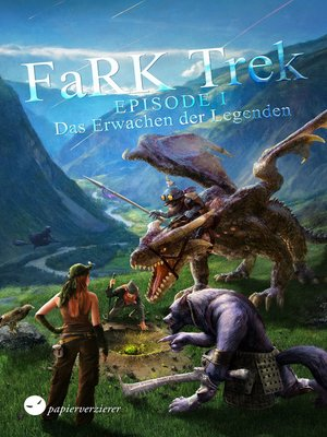 cover image of FaRK Trek--Episode 1