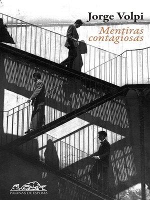 cover image of Mentiras contagiosas