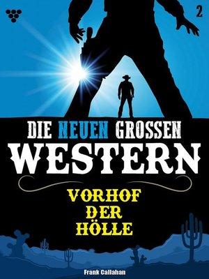 cover image of Die neuen großen Western 2