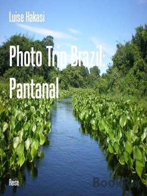 cover image of Photo Trip Brazil