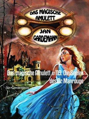 cover image of Das magische Amulett #119