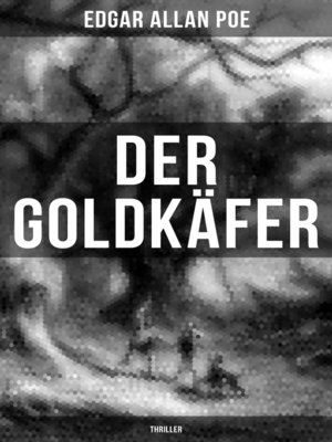 cover image of Der Goldkäfer
