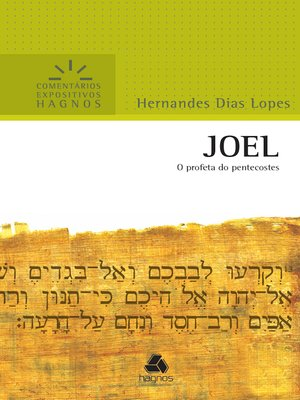 cover image of Joel