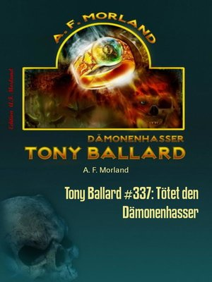 cover image of Tony Ballard #337