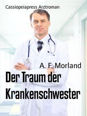 cover image of Der Traum der Krankenschwester