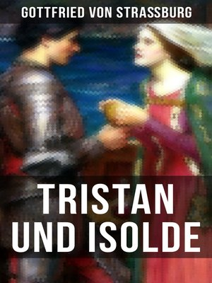 cover image of TRISTAN UND ISOLDE