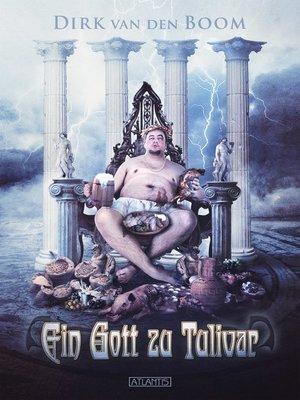 cover image of Ein Gott zu Tulivar