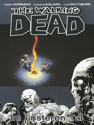 cover image of The Walking Dead 09