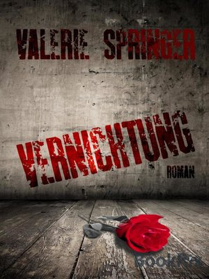 cover image of Vernichtung