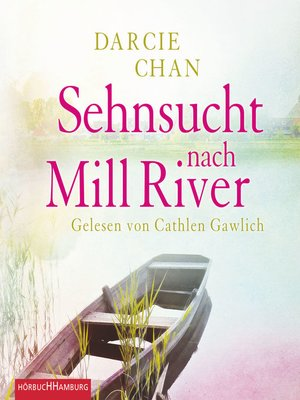 cover image of Sehnsucht nach Mill River