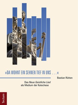 """cover image of """"DA WOHNT EIN SEHNEN TIEF IN UNS ..."""""""