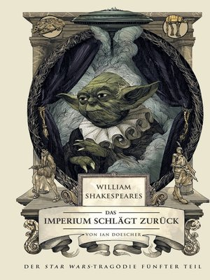 cover image of William Shakespeares Star Wars