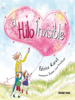 cover image of El hilo invisible