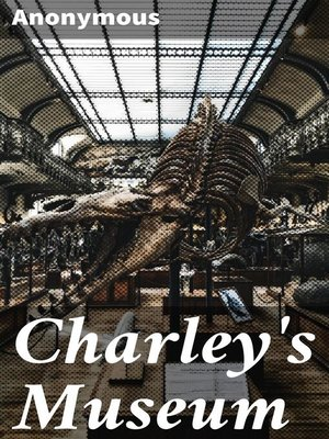 cover image of Charley's Museum