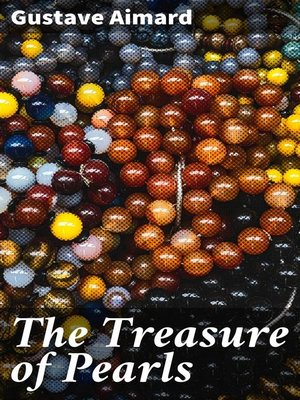 cover image of The Treasure of Pearls