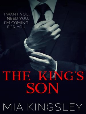 cover image of The King's Son