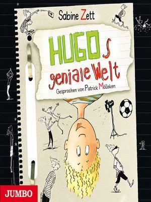 cover image of Hugos geniale Welt