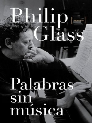 cover image of Palabras sin música