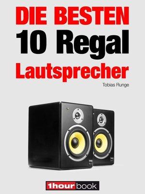 cover image of Die 10 besten Regal-Lautsprecher