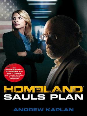 cover image of Sauls Plan