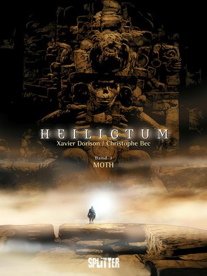 cover image of Heiligtum. Band 3