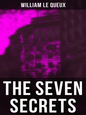 cover image of The Seven Secrets