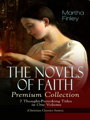cover image of The Novels of Faith – Premium Collection