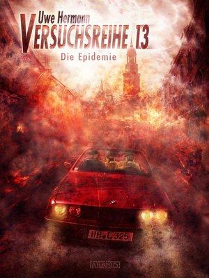 cover image of Versuchsreihe 13
