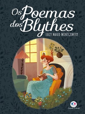 cover image of Os poemas dos Blythes