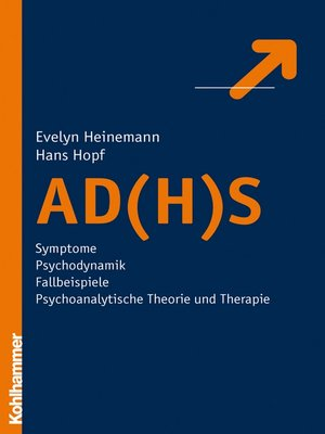 cover image of AD(H)S